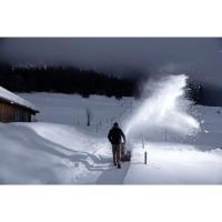 Снегоуборщик бензиновый AL-KO SnowLine 700 E (Гарантия - 5 лет) (С оптового  склада дешевле  тел.291-30-04)_5