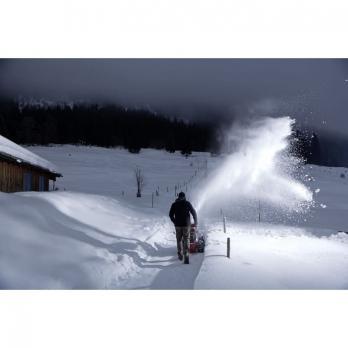 Снегоуборщик бензиновый AL-KO SnowLine 700 E (Гарантия - 5 лет) (С оптового  склада дешевле  тел.291-30-04)