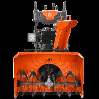 Снегоуборщик HUSQVARNA ST 230 (Гарантия - 5 лет)  (С оптового  склада дешевле  тел.291-30-04)_0