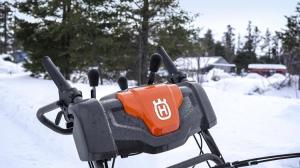 Снегоуборщик HUSQVARNA ST 230 (Гарантия - 5 лет)  (С оптового  склада дешевле  тел.291-30-04)_7