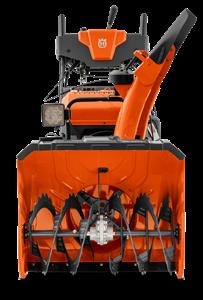 Снегоотбрасыватель Husqvarna ST 430T  (С оптового  склада дешевле  тел.291-30-04)
