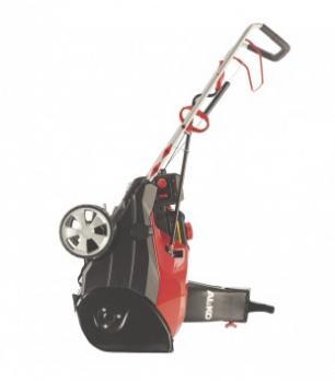 Снегоуборщик бензиновый AL-KO SnowLine 55 E (Гарантия - 5 лет) Легкий!!! Мобильный! Доставим сегодня-завтра!