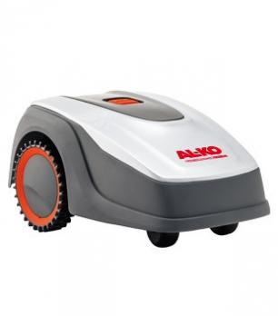Газонокосилка-робот AL-KO sbA Robolinho 500 E