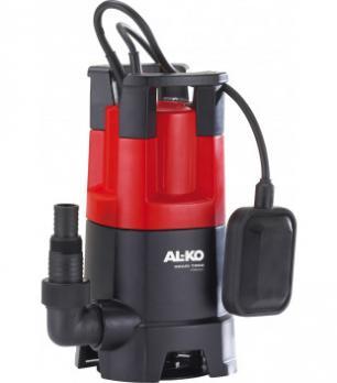 Насос погружной для грязной воды АЛ-КО Drain 7000 Classic
