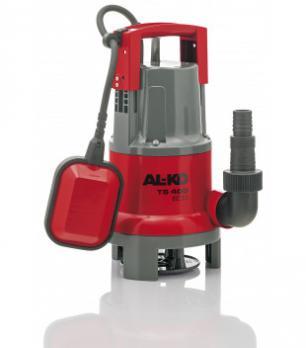 Насос погружной для грязной воды АЛ-КО TS 400 ECO