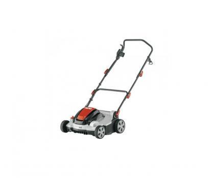 Скарификатор электрический AL-KO  Combi Care 36.8 E Comfort (травосборник и вал для аэрации - опция.)