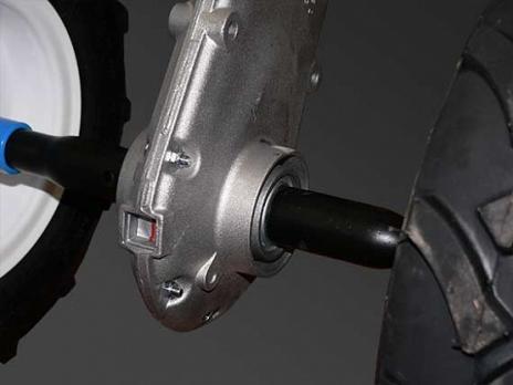 Мотоблок НЕВА МБ-ZC (GB225) (С оптового  склада дешевле  тел.291-30-04)
