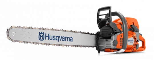 Бензопила Husqvarna 572 XP (С оптового склада дешевле тел.291-30-04)