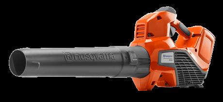 Аккумуляторный воздуходув Husqvarna 320iB.