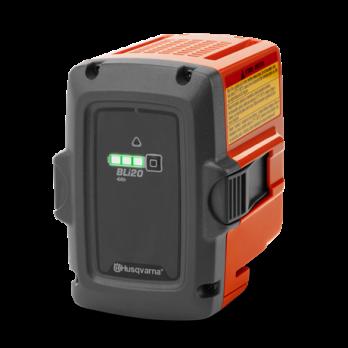 Аккумулятор Husqvarna BLi20, компактный (36В / 4.2 А.ч / 151.2 Вт*ч / Li-Ion)