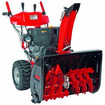 Снегоуборщик бензиновый AL-KO SnowLine 620  E III  (Гарантия - 5 лет) (С оптового  склада дешевле  тел.291-30-04)