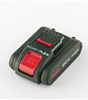 Аккумулятор AL-KO EasyFlex (2,5Ач)
