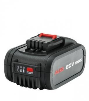 Аккумулятор AL-KO Li EasyFlex (5,0 Ач)