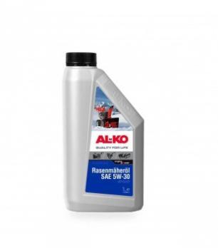 Масло (4-такт.двиг) зимнее SAE 5W30, 1 литр (для 4-такт)