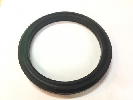 Кольцо фрикционное (внутр. d120мм) резина низкий профиль