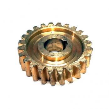 Шестерня редуктора КС55-01-13А  24 зуба
