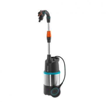 Насос для резервуаров с дождевой водой 4700/2 inox