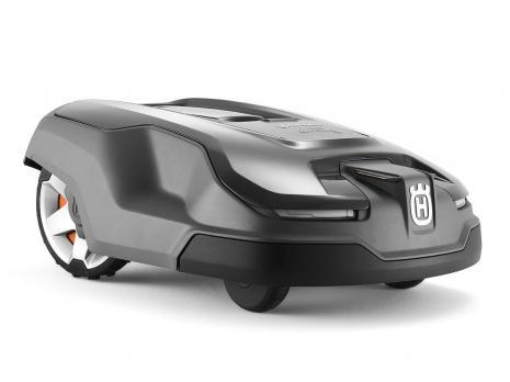 Газонокосилка-робот Husqvarna AM 315 X (С оптового склада дешевле тел.291-30-04)