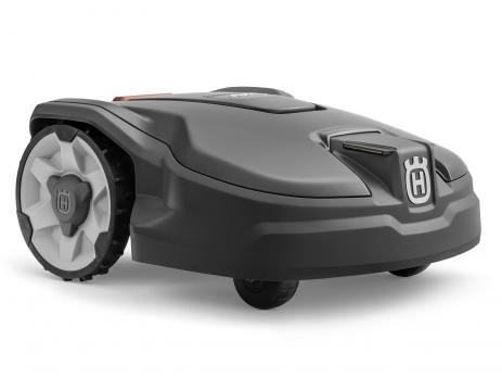 Газонокосилка-робот Husqvarna AM 305 (С оптового  склада дешевле  тел.291-30-04)