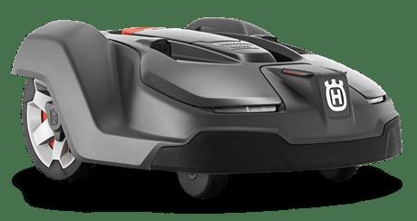 Газонокосилка-робот Husqvarna Automower 450X (С оптового склада дешевле тел.291-30-04)