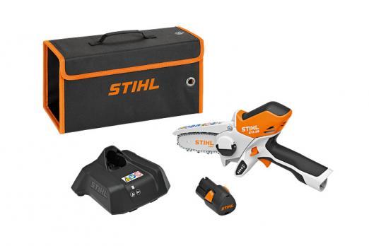 Аккумуляторный резак для кустарника STIHL GTA 26