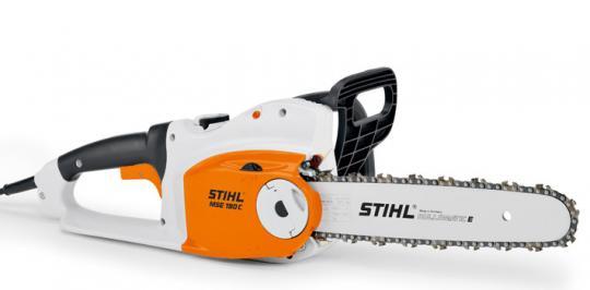Электропила STIHL MSE 190 C-BQ R  40 см
