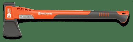 Топор-колун малый S1600,60 см, пластиковая рукоятка.