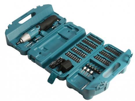 Аккумуляторный шуруповерт (отвертка) Makita 6723 DW (6723DW)