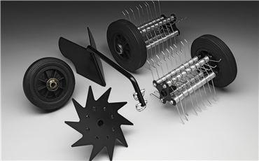 Культиватор HUSQVARNA TF 325 (С оптового  склада дешевле  тел.291-30-04)