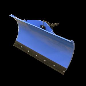 Нож лопата навесная мотоблочная ННМ