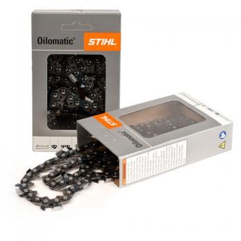 Цепь Stihl Picco Micro Mini 61 PMM3 (3/8 1.1-52) 3610-006-0052